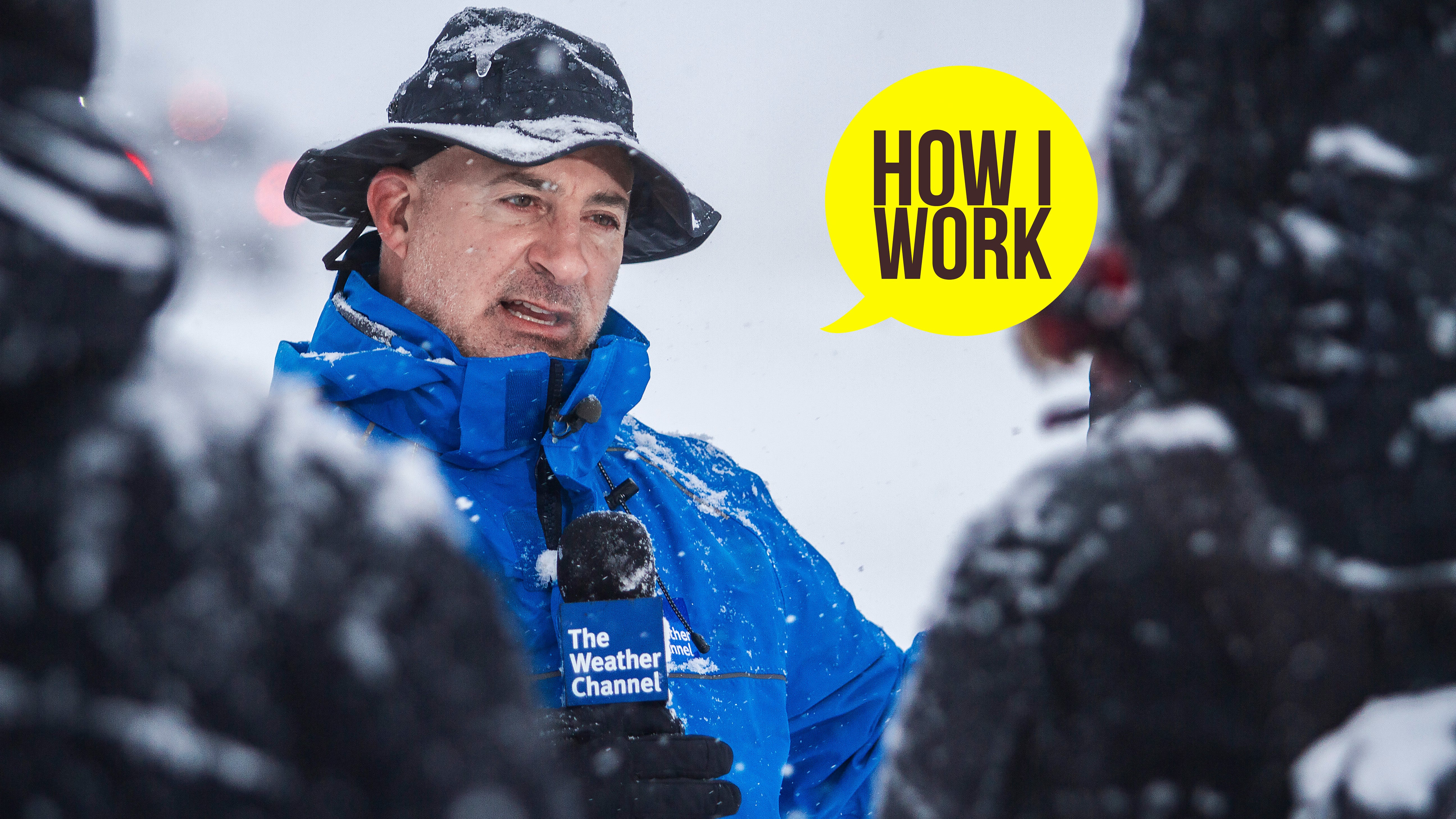 The Best 'How I Work' Interviews Of 2019