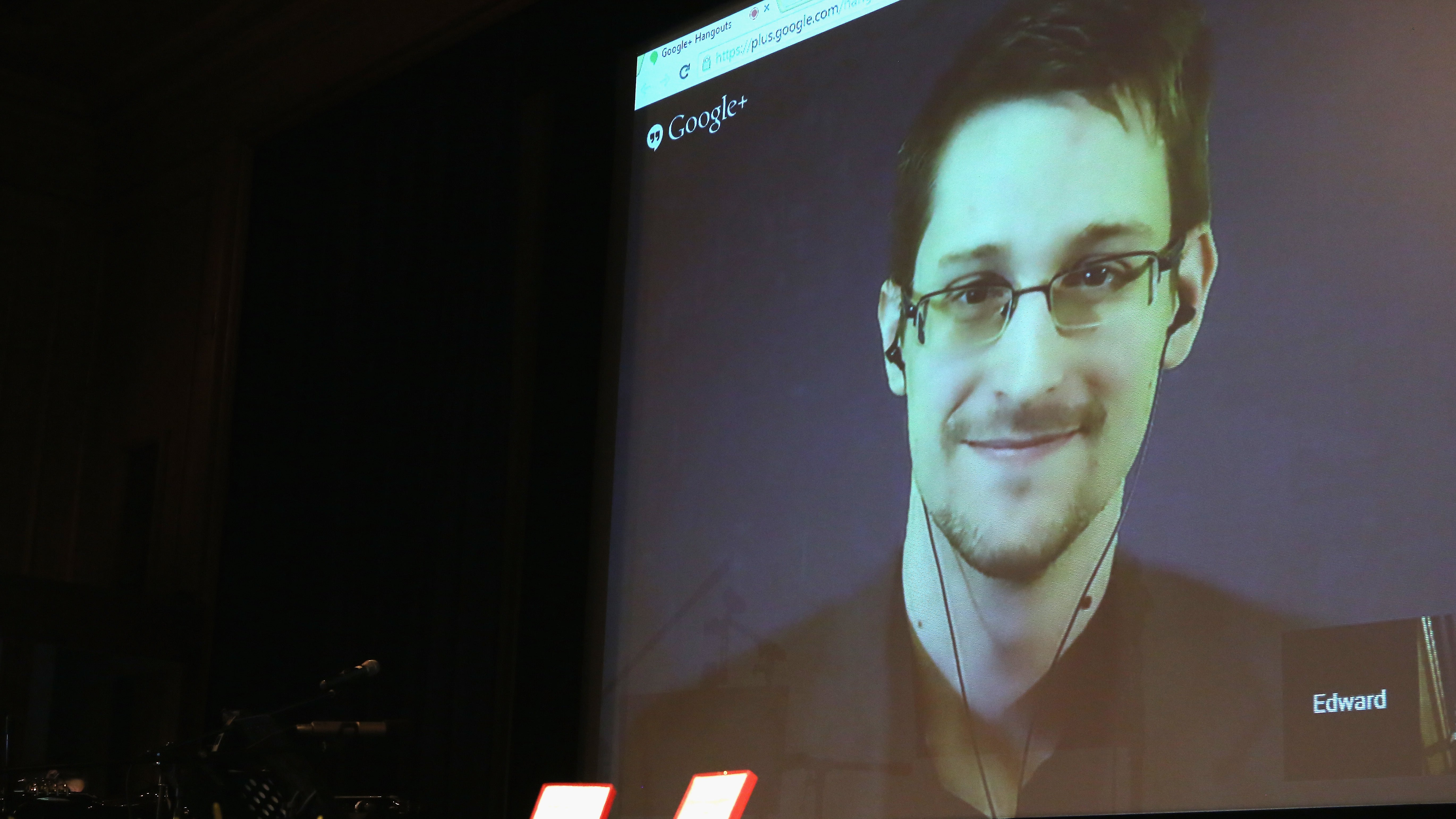Snowden's New App Turns Your Spare Android Phone Into A Pocket-Sized Security System