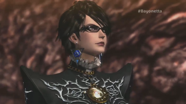 Bayonetta 2 Comes With Bayonetta 1 for Wii U