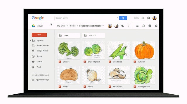Google Drive Adds New Advanced Search Features to Make Finding Files Easier