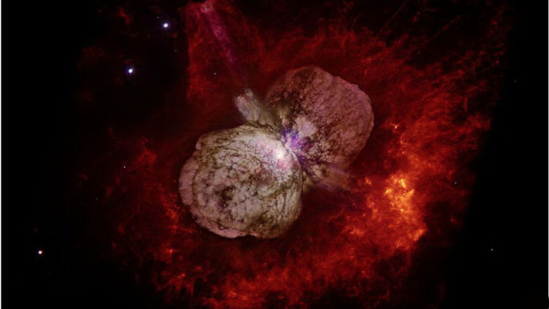 We're Hunting for Twins of One of the Most Famous Explosions in the Galaxy