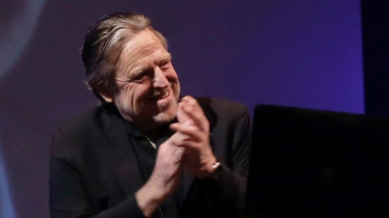 John Perry Barlow, EFF Co-Founder And Author Of 1996 Cyberspace Manifesto, Dies At 70