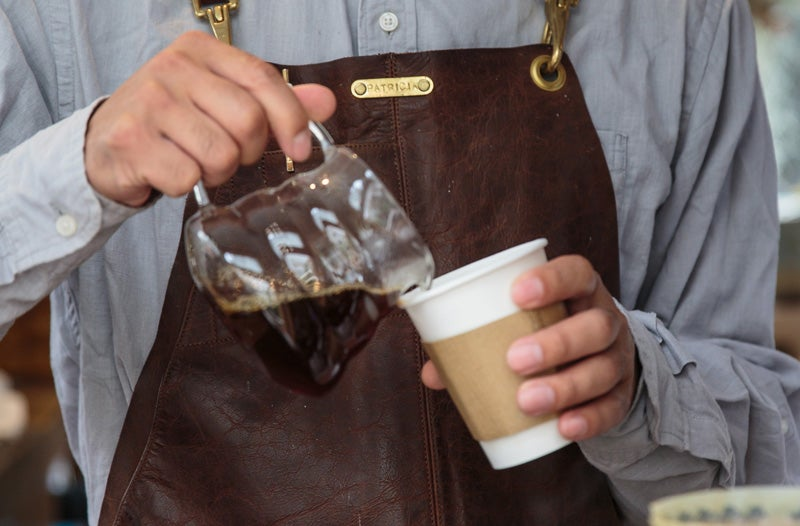 University Very, Very Sorry It Gave Lab Students 'Easily Fatal' Doses Of Caffeine