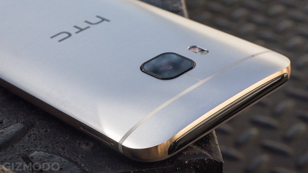 The HTC One M9 Camera Firmware Update Is Out Today For Aussies
