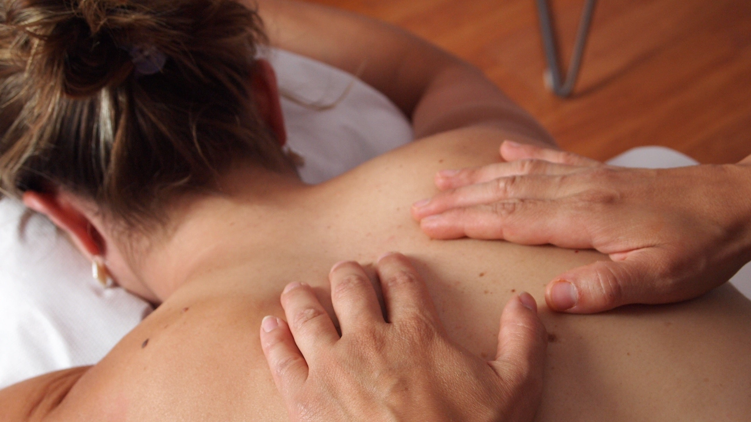 How To Know When A Massage Turns Inappropriate