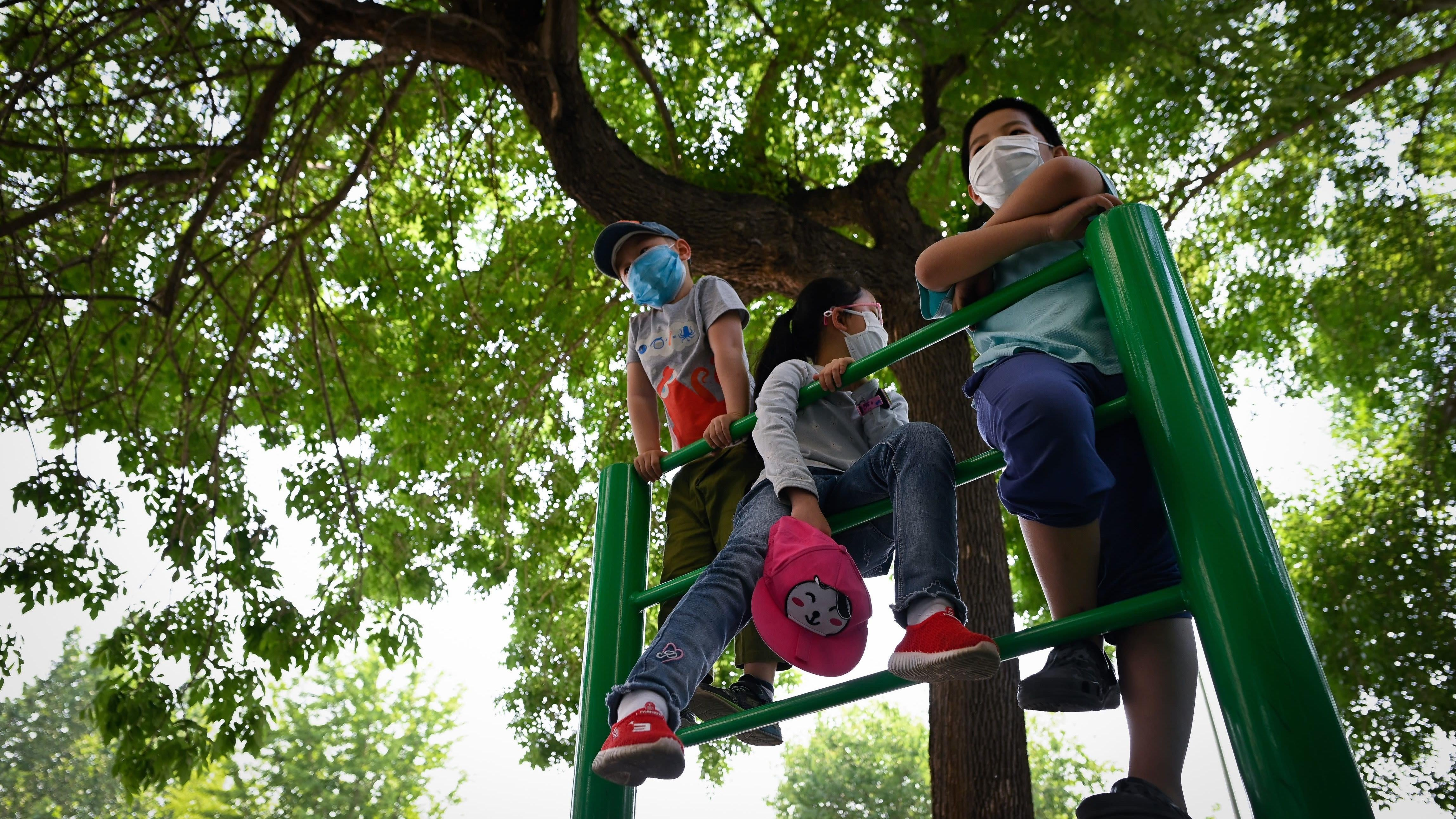 Doctors In Europe Warn Of Link Between Covid-19 And Toxic Shock Symptoms In Children