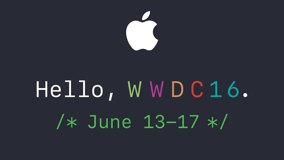 What To Expect From Apple WWDC 2016
