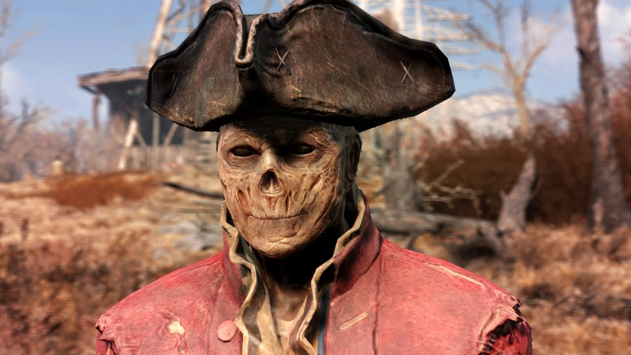The Fallout 4 Character Who Broke My Heart