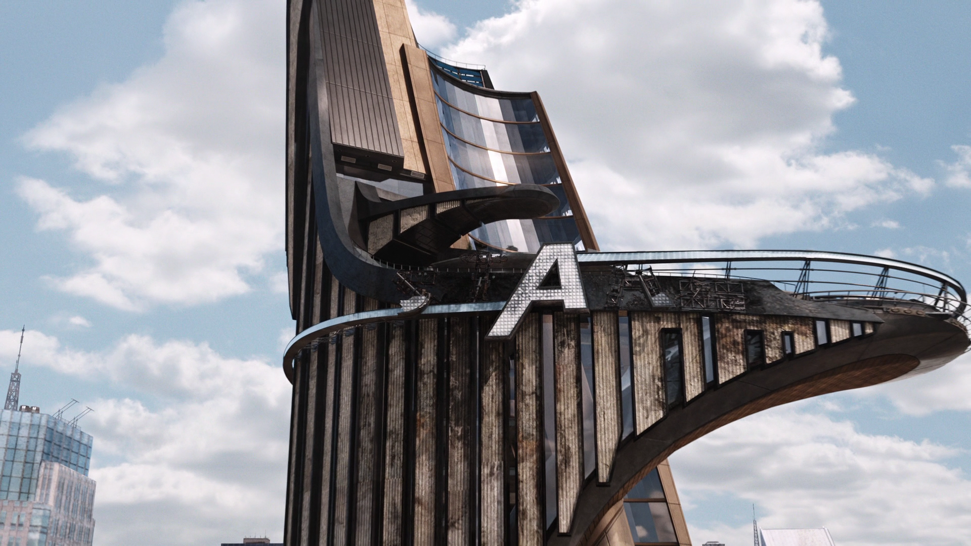 Marvel'sExplanation About Why Avengers Tower Doesn't Appear On Netflix Shows Is A Load Of Crap