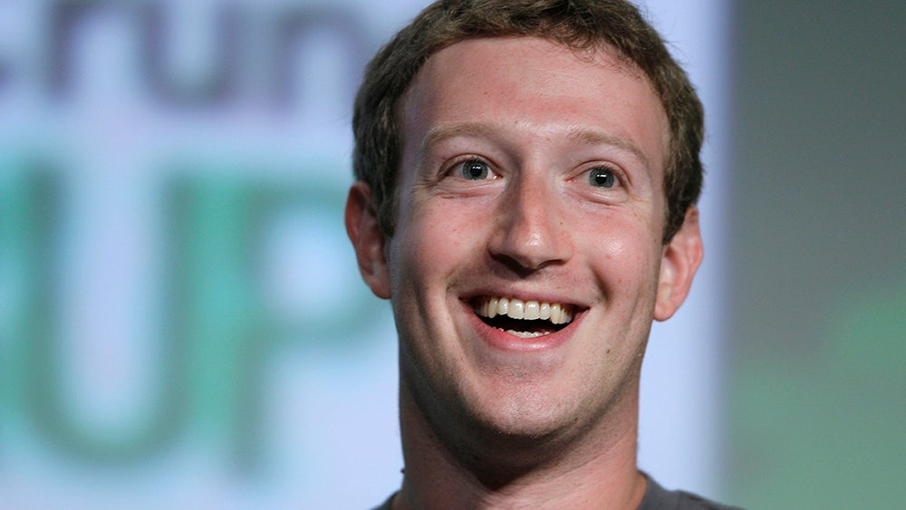 Facebook Shruggingly Admits It's A Tool For Propagandists