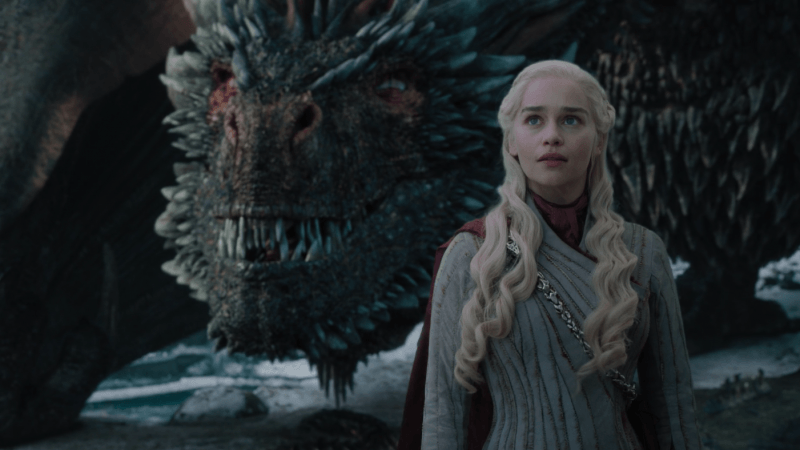 HBO's Developing Another Game Of Thrones Prequel Focused On The Targaryens' Destruction