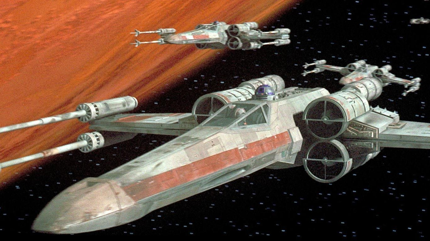 X-Wings Will Finally Enter The Rebellion's Arsenal In The Last Season Of Star Wars Rebels