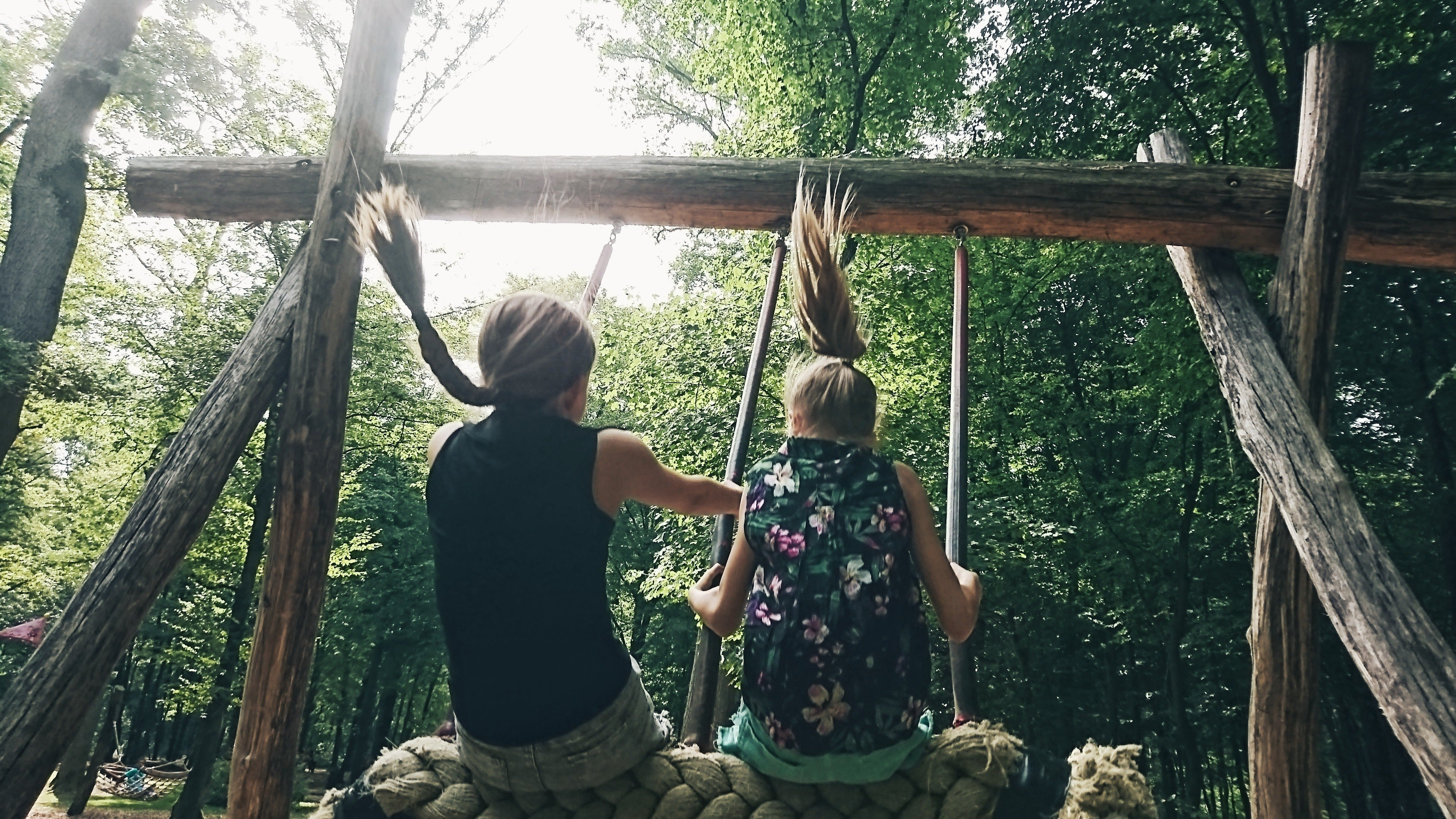 A New York Camp Counselor's Tricks For Motivating Kids
