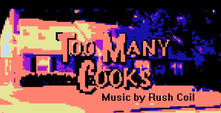 Too Many Cooks Is Even More Catchy As A Chiptune Track