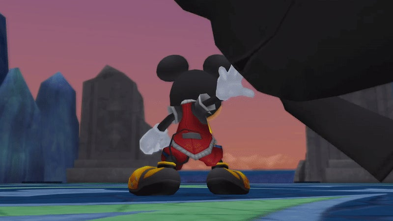 disney explainer final-fantasy io9 kingdom-hearts kingdom-hearts-3 mickey-mouse square-enix video-games