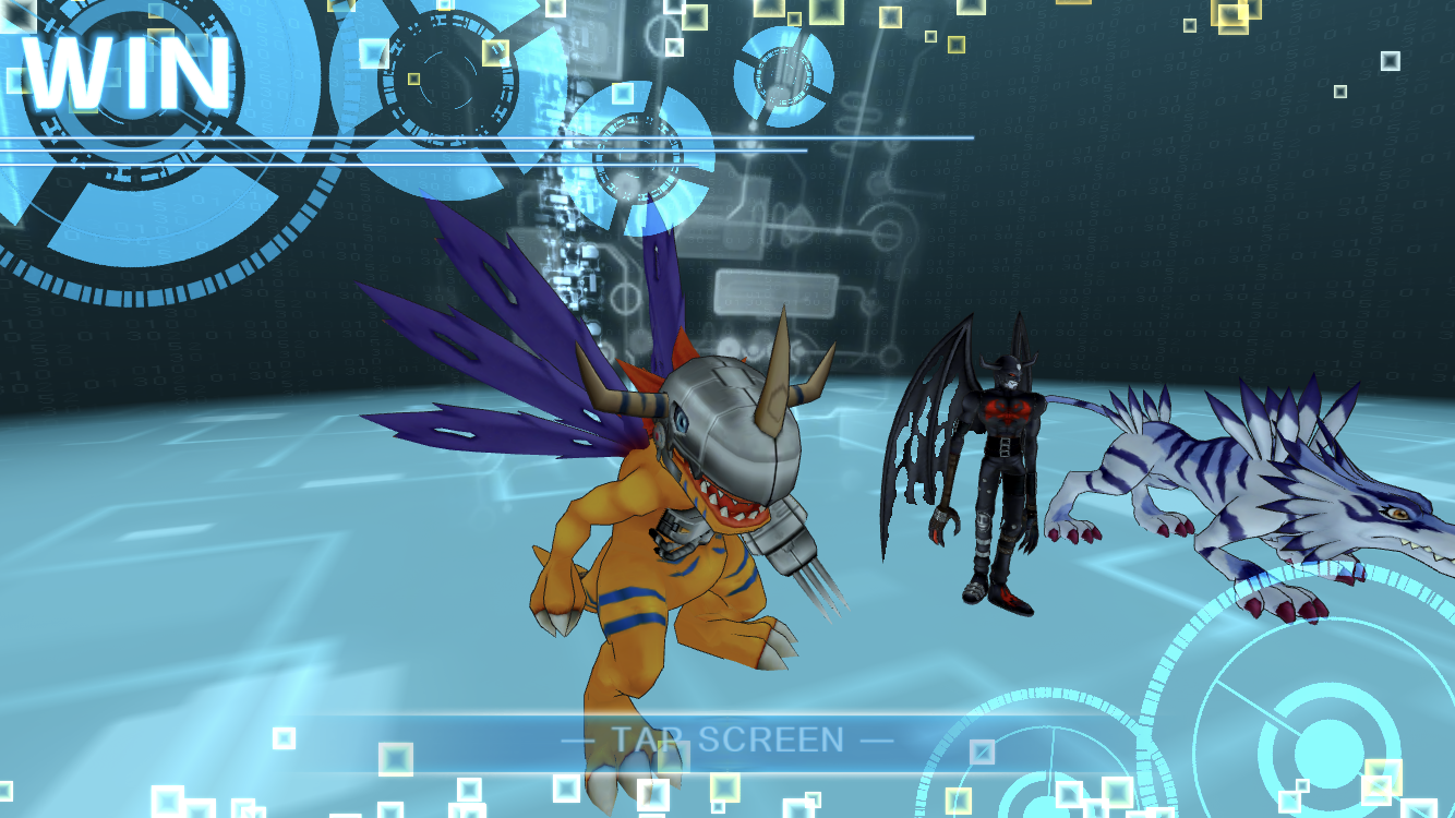 The Latest Digimon Game Is Pretty Basic, And That's OK
