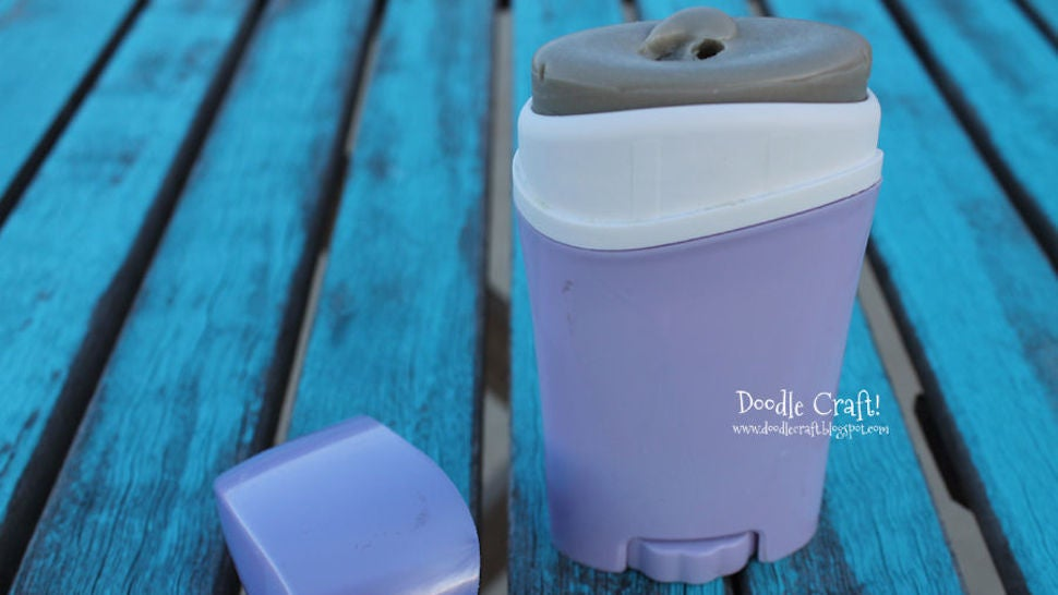 Make Your Own Deodorant to Avoid Allergies and Control Ingredients