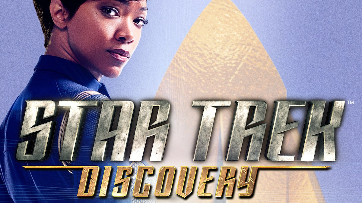 It Was Bryan Fuller's Idea For TheStar Trek: Discovery Novel To Be A Prequel To The Prequel
