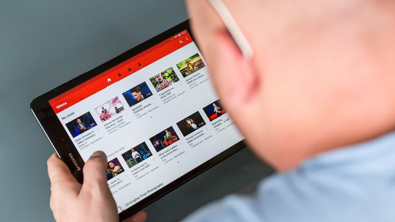 Keep Yourself From Binging YouTube With The New 'Take A Break' Feature