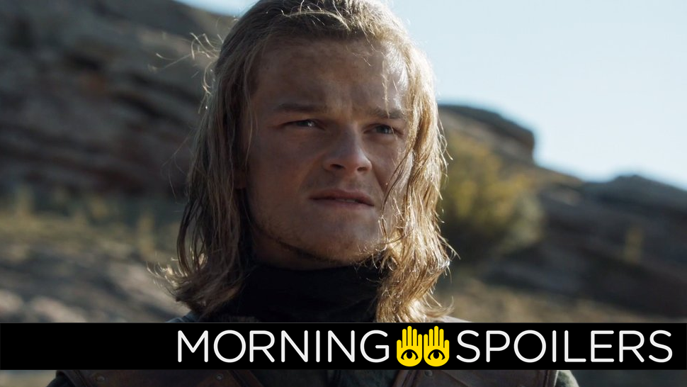 Amazon's Lord Of The Rings Finds A New Hero In A Young Ned Stark