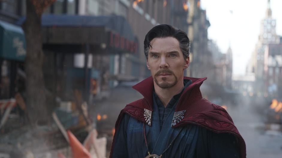 Doctor Strange 2 Has Picked Up Loki's Head Writer