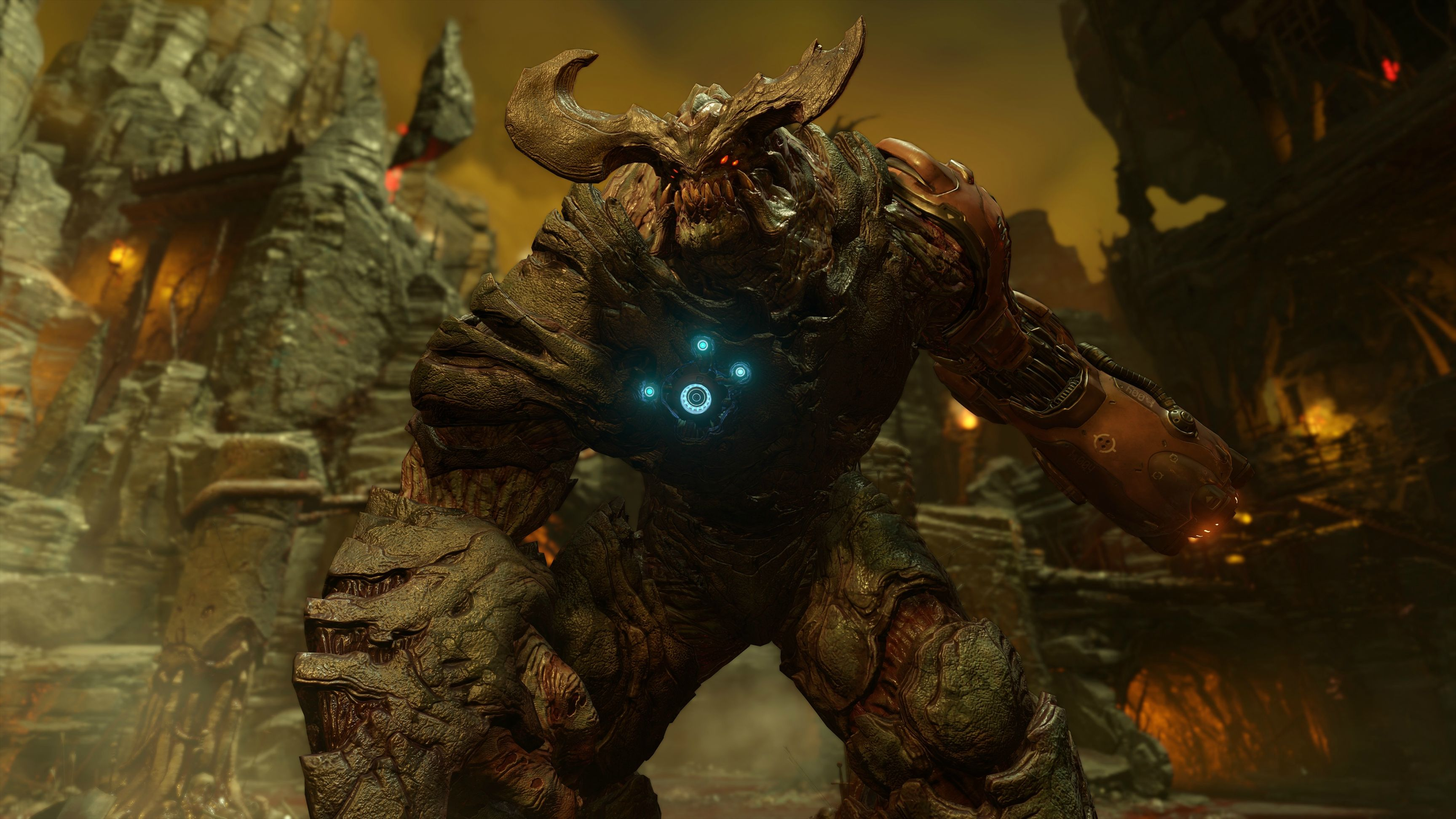 Bethesda Isn't Sending Out Early Review Copies Of Doom