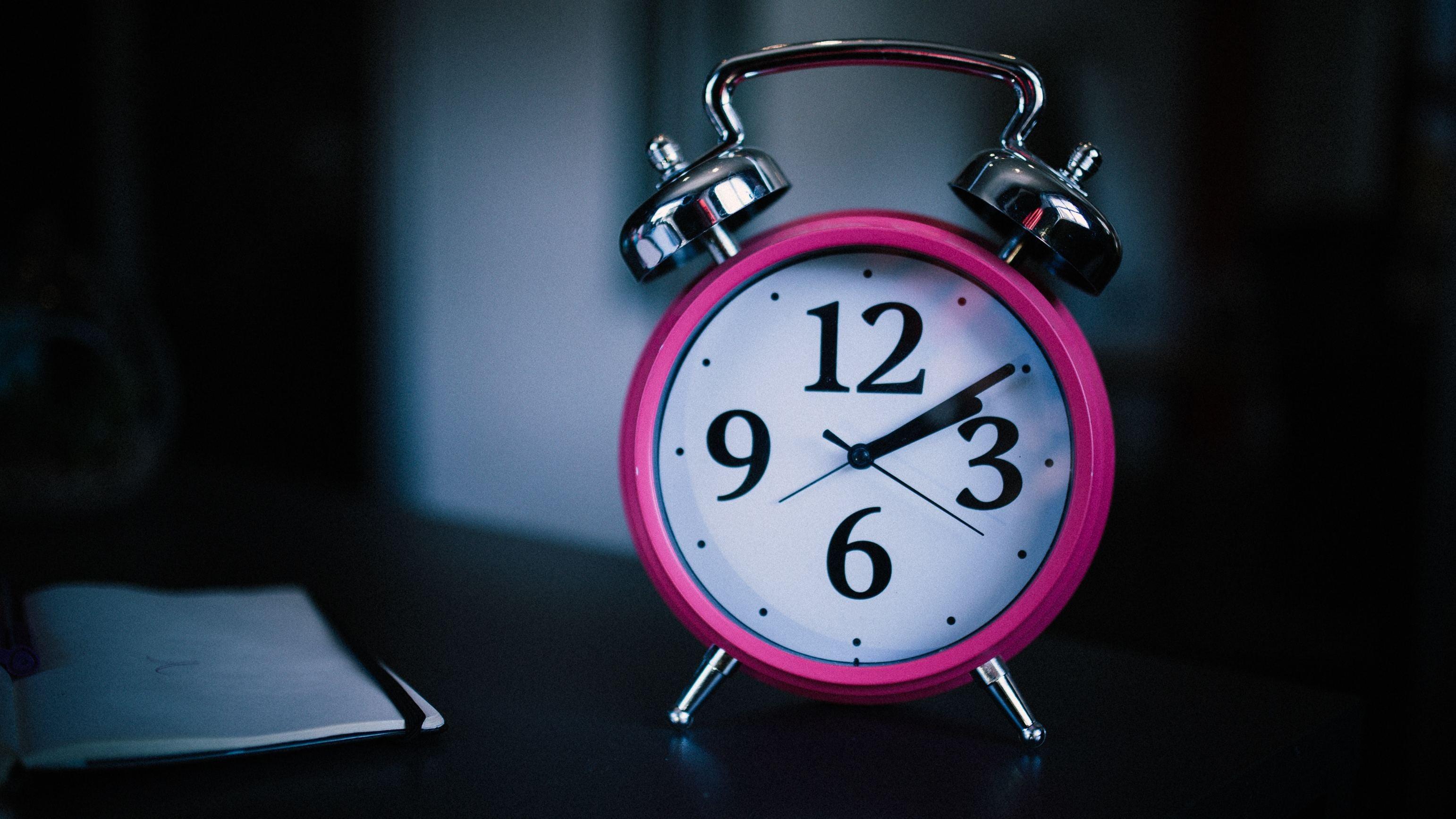 Use Daylight Saving Time To Change One Habit