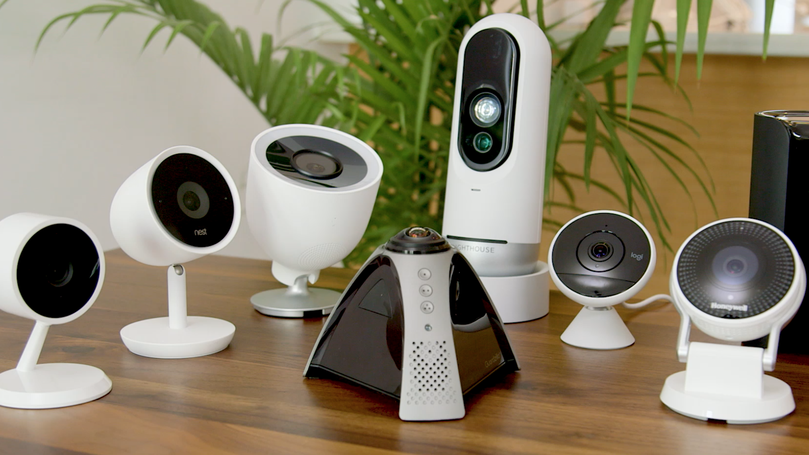 The Best Security Camera For Most People