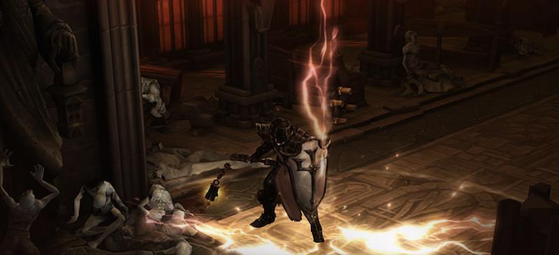 How Not To Play Diablo III