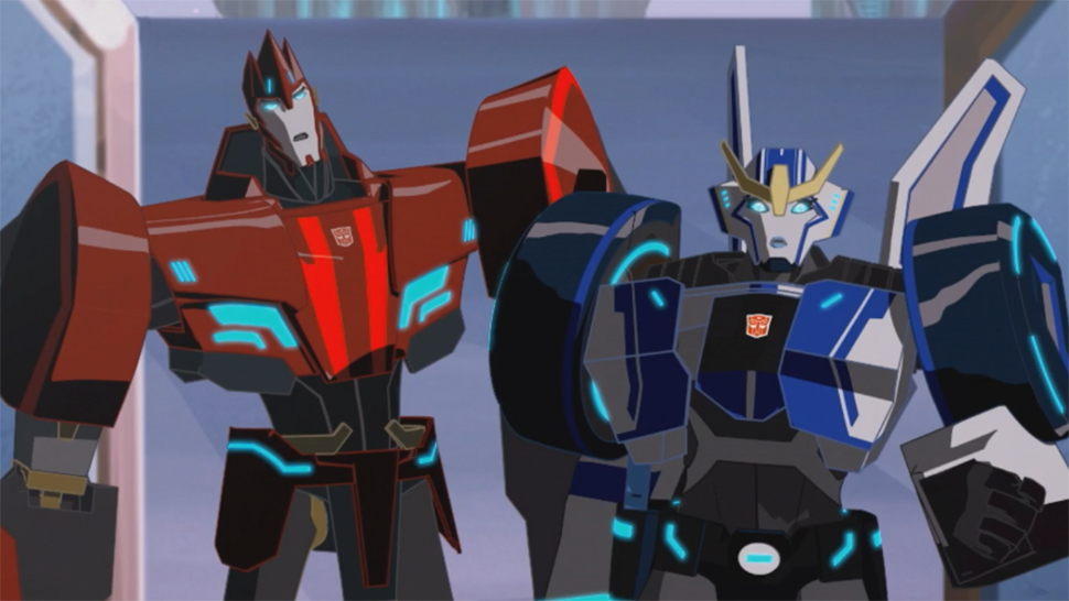 The New Transformers Is Off To A Shaky Start, And That's Just Prime