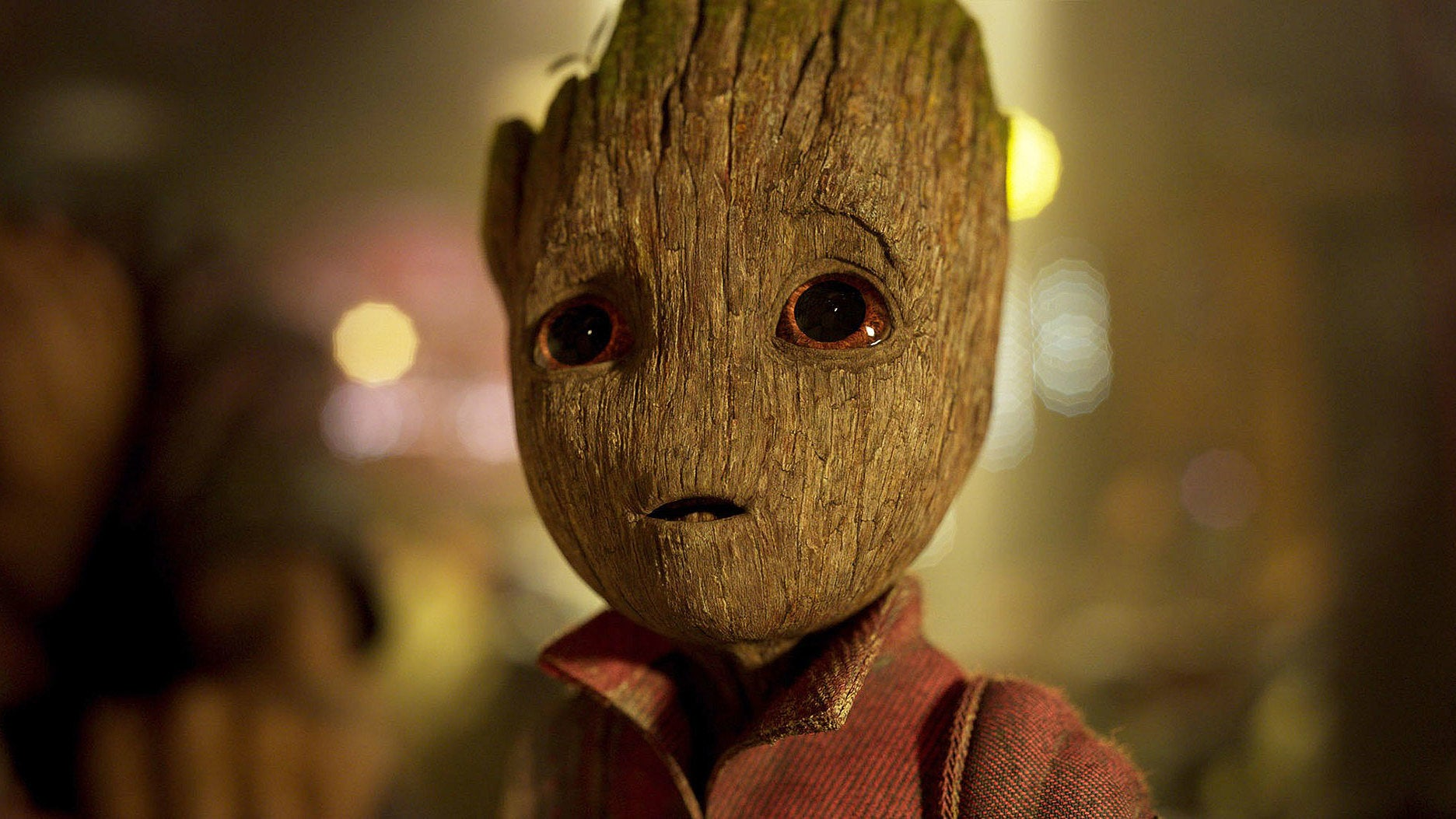 We're Sorry To Have To Remind You, But Groot Is Dead