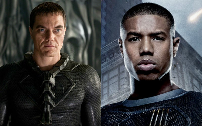 HBO Is Making AFahrenheit 451Movie Starring Michael B. Jordan And Michael Shannon