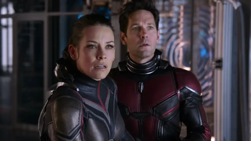 Ant-Man 3 Has Picked Up A Rick And Morty Writer