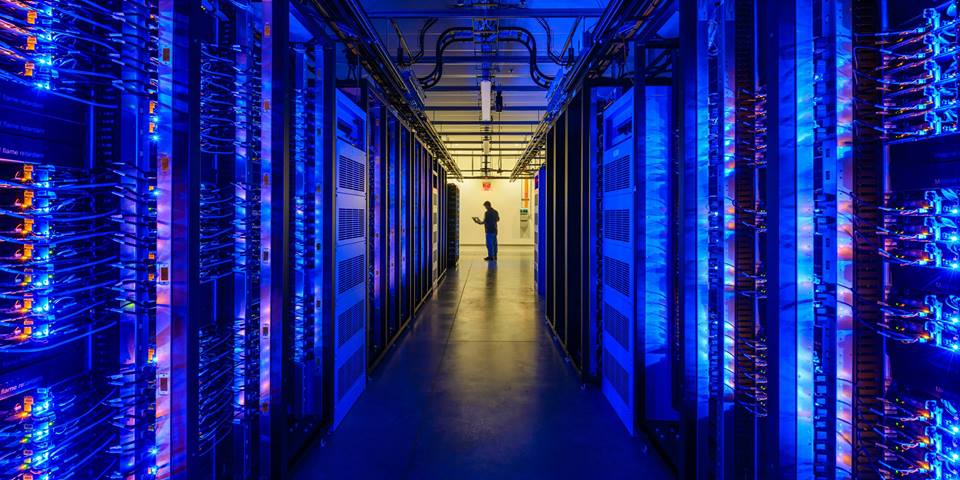 How Facebook Is Hacking Together A Better Data Centre