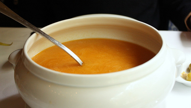 Bone Broth Won't Boost Your Immunity (but It Still Makes Great Soup)