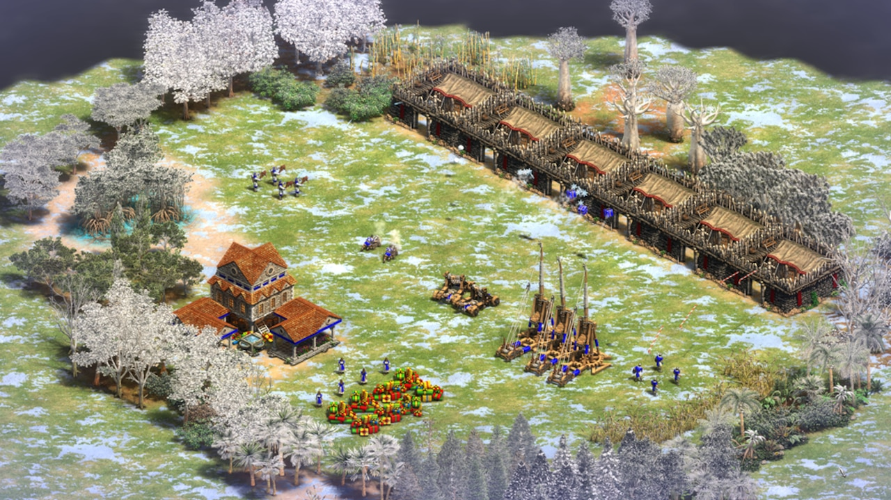 Age Of Empires II: Definitive Edition Just Got Its First Big Patch Fixing Some Bugs