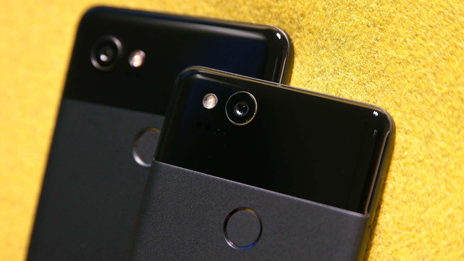 Google Pixel 2: The Gizmodo Review | Gizmodo Australia