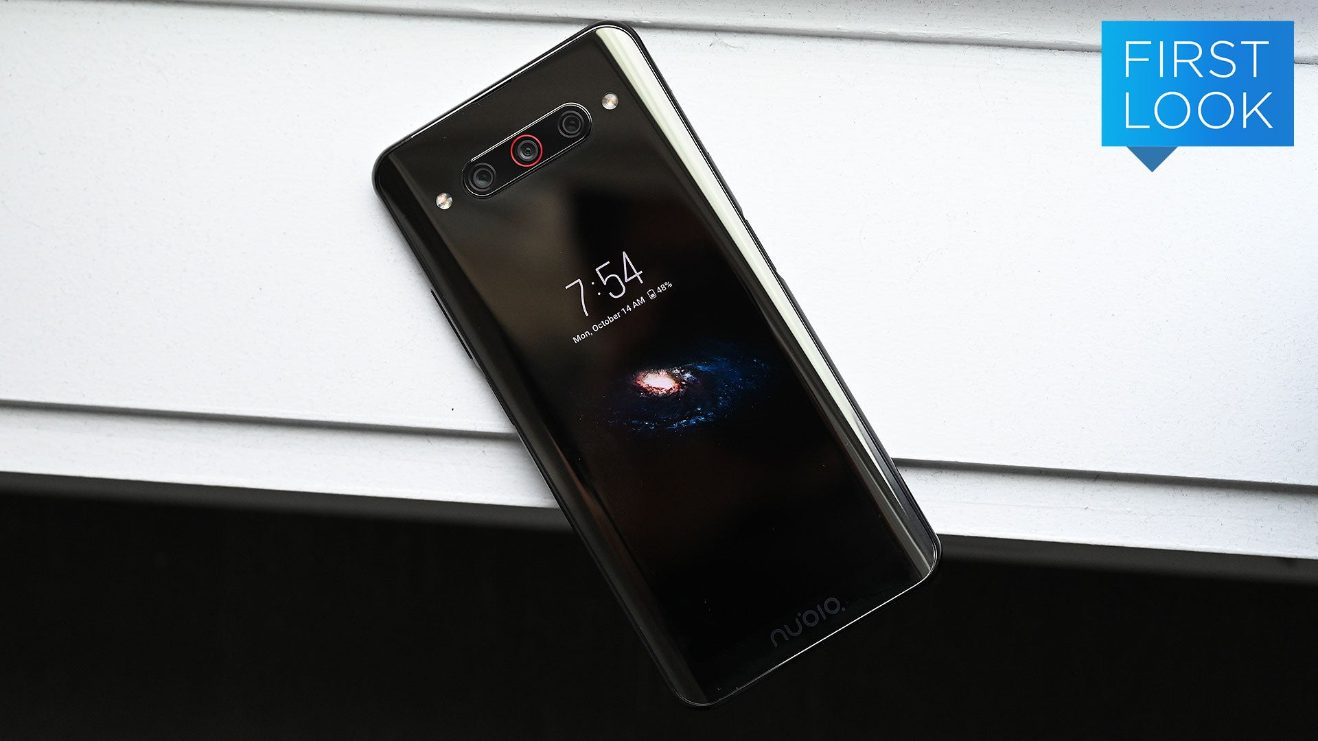 Nubia Z20 First Look: Are Two Screens Really Better Than One?