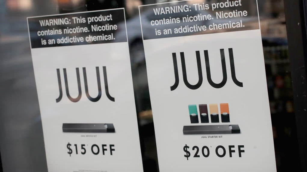 Vape Kit Heist Thwarted By Lyft Driver, Cops Also