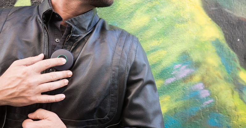 Someone Made a Real-Life Star Trek Communicator You Can Buy