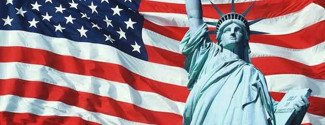 The complicated truth behind the empire of the United States of America