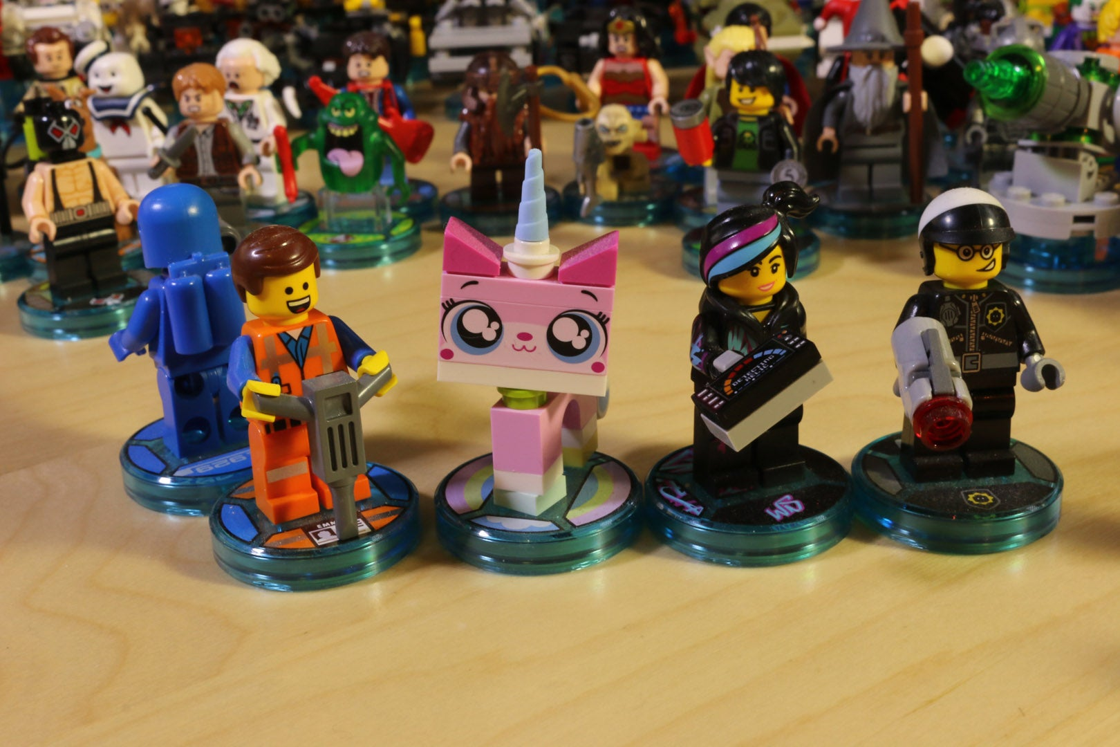 Our First LEGO Dimensions Journey Is Complete