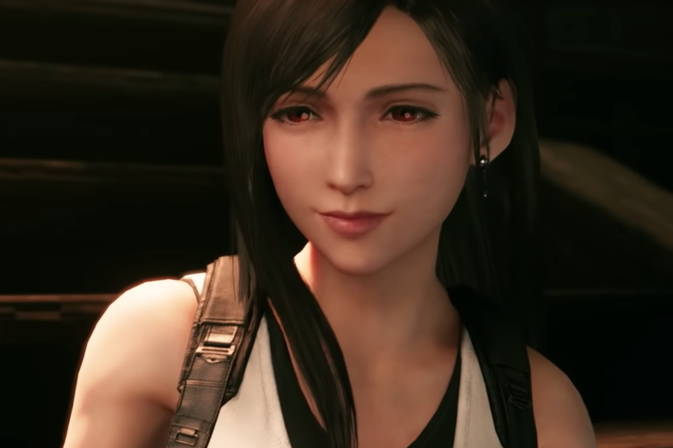 Final Fantasy VII Remake's Tifa Voice Actor Has Gotten Threats