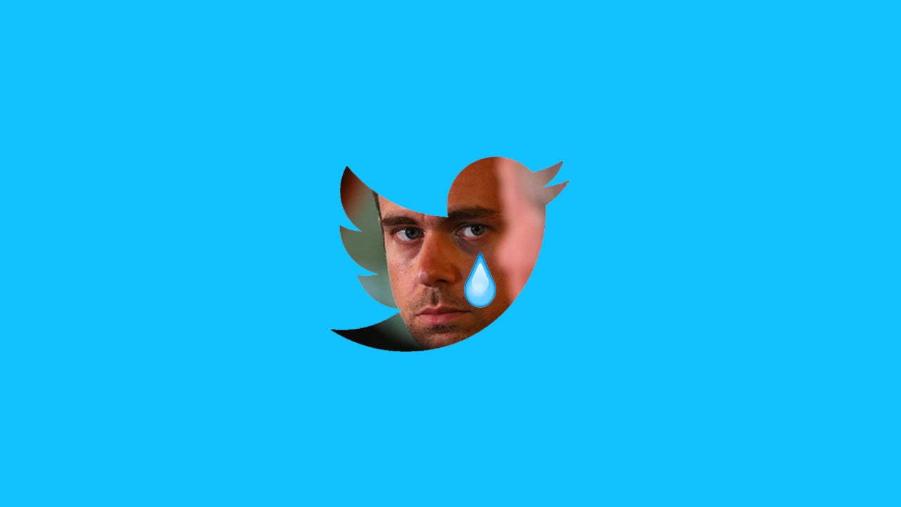 Someone Please Buy Twitter