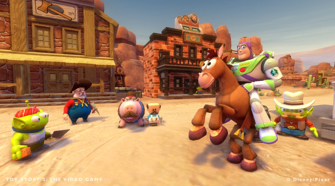 Disney Adds 21 Games To Steam. Here's What's Worth Playing.