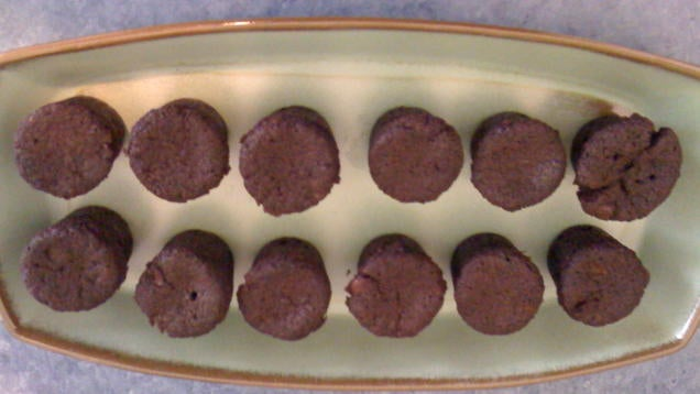 Make Brownies in a Muffin Tin And Get An Edge Piece Every Time