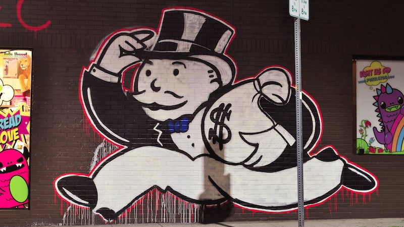 Three Money Management Tricks That Make Splitting Finances As A Couple Easier
