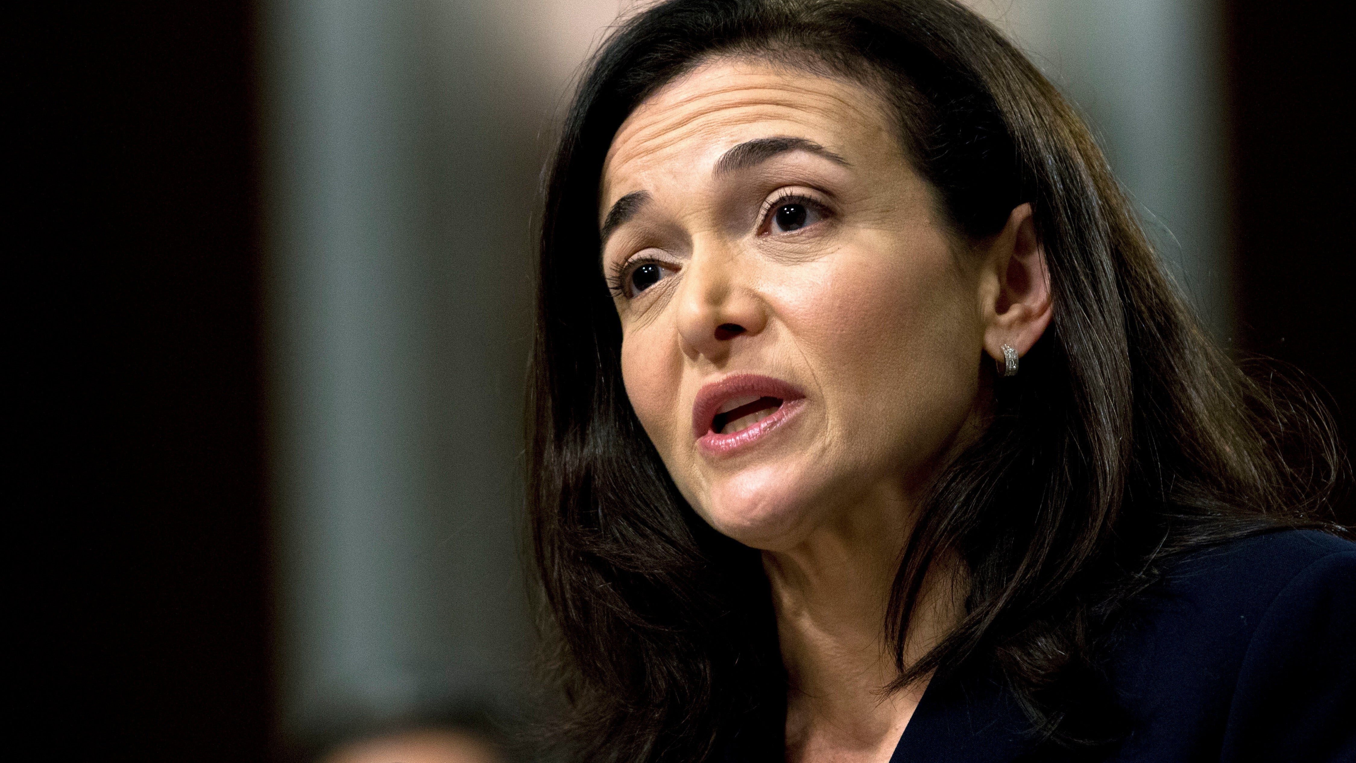 Facebook's Sheryl Sandberg Directly Requested Information On George Soros: Report