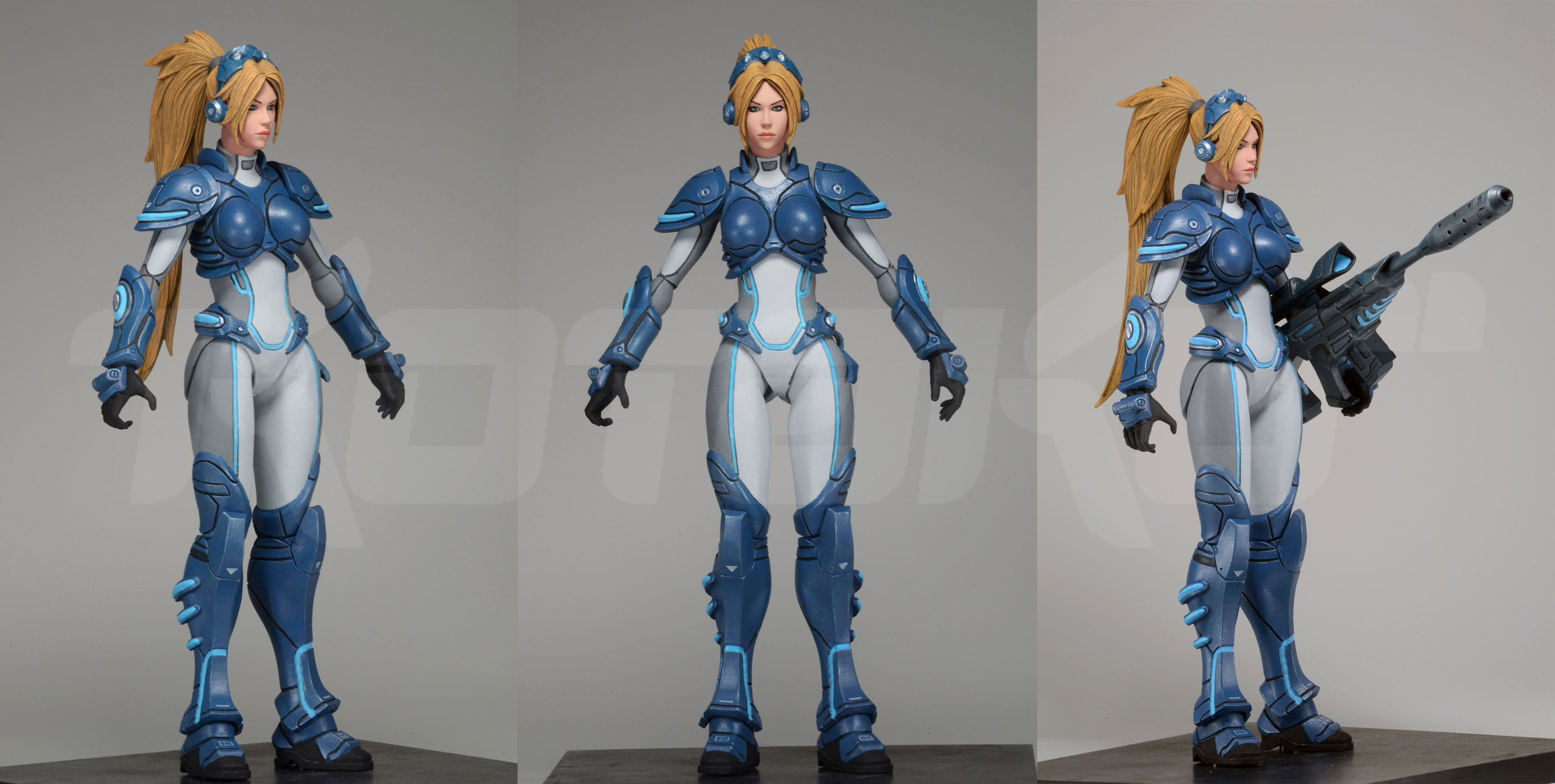 The All-Star Blizzard Toy Line We've Always Wanted