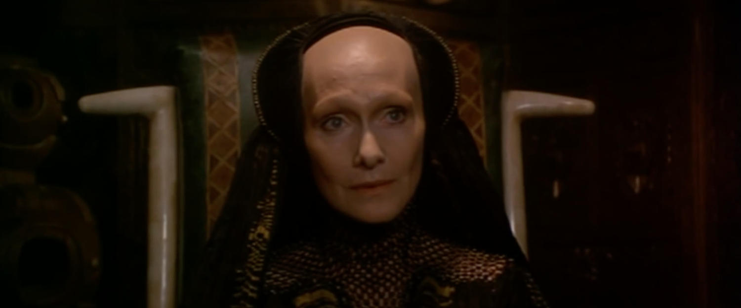 HBO Max's Dune: The Sisterhood Series Has Lost Its Showrunner